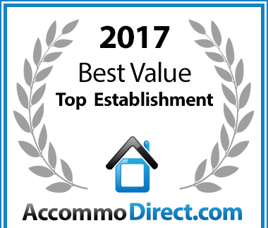 Best Value Award 2017